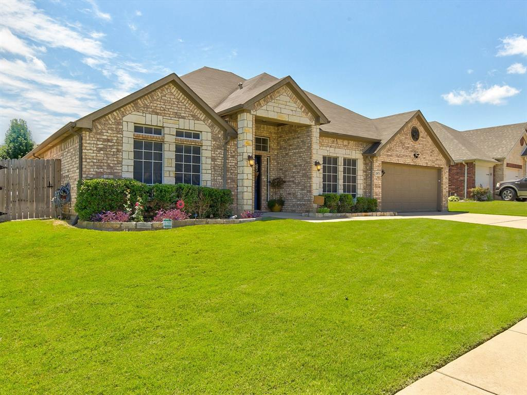2973 Lakeview  Circle, Burleson, Texas 76028 - acquisto real estate best luxury home specialist shana acquisto