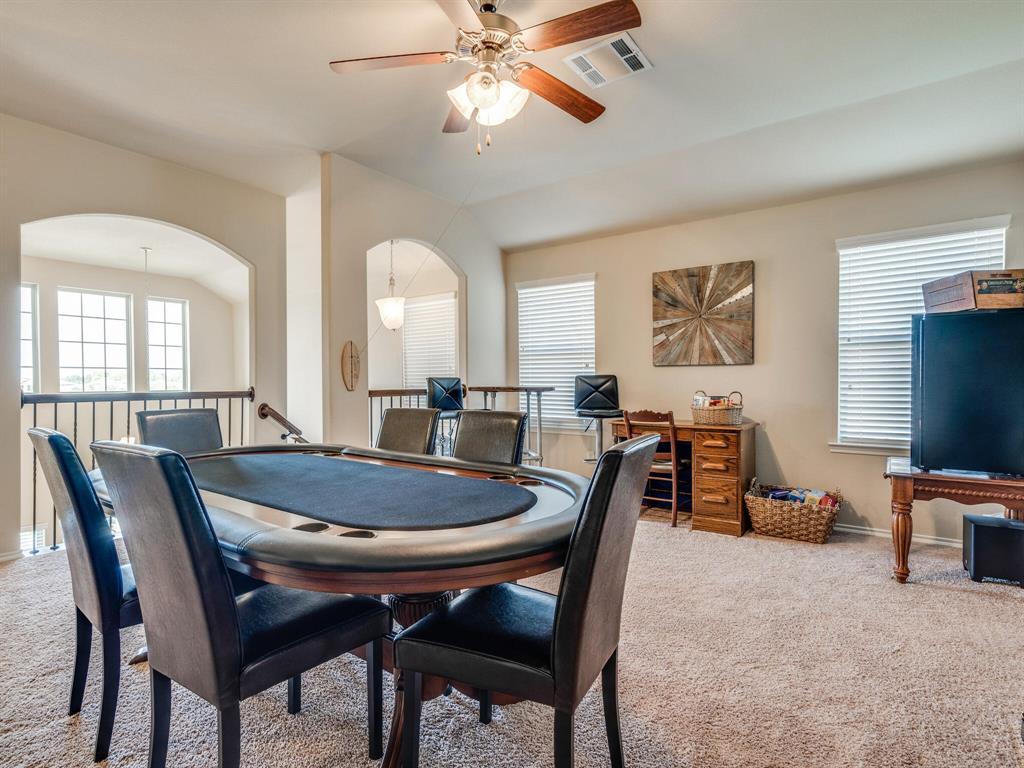 5700 Coventry  Drive, Prosper, Texas 75078 - acquisto real estate best photo company frisco 3d listings