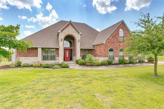 389 Scenic View  Drive, Annetta, Texas 76008 - Acquisto Real Estate best frisco realtor Amy Gasperini 1031 exchange expert