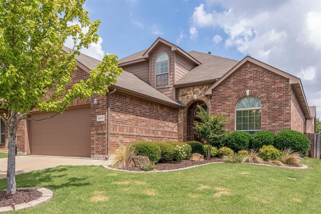 2613 Triangle Leaf  Drive, Fort Worth, Texas 76244 - Acquisto Real Estate best frisco realtor Amy Gasperini 1031 exchange expert
