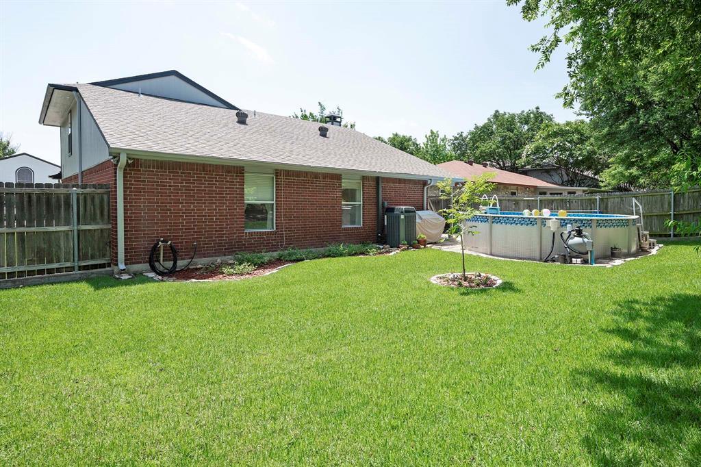 6809 Brookdale  Drive, Watauga, Texas 76148 - acquisto real estate best realtor foreclosure real estate mike shepeherd walnut grove realtor