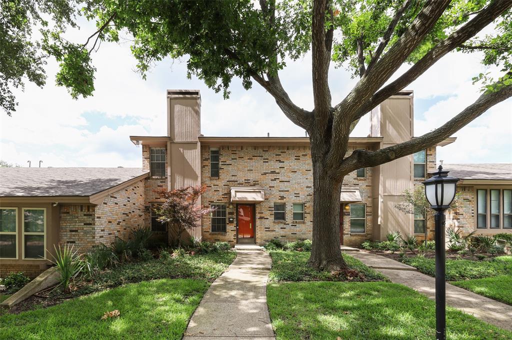 7609 Pebblestone  Drive, Dallas, Texas 75230 - acquisto real estate best allen realtor kim miller hunters creek expert