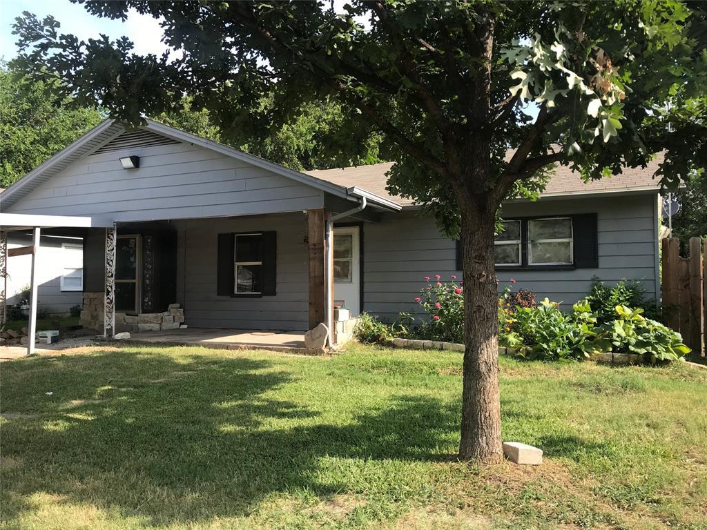 1641 Fagan  Drive, Blue Mound, Texas 76131 - Acquisto Real Estate best frisco realtor Amy Gasperini 1031 exchange expert