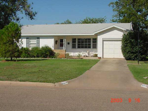 834 Buccaneer  Drive, Abilene, Texas 79605 - Acquisto Real Estate best plano realtor mike Shepherd home owners association expert