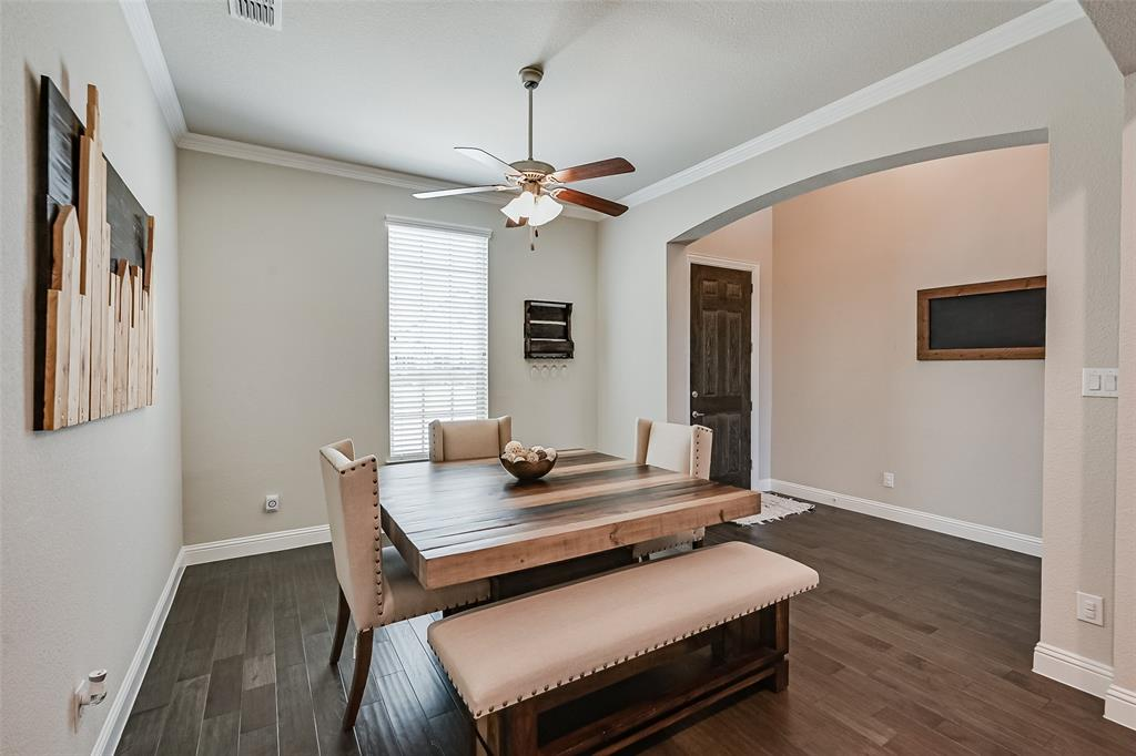 4605 Morning Glory  Lane, Mansfield, Texas 76063 - acquisto real estate best highland park realtor amy gasperini fast real estate service