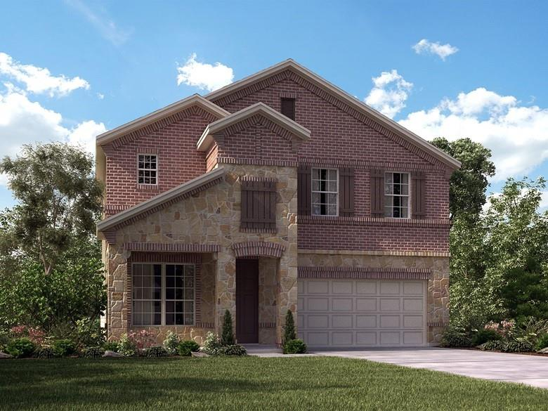 4109 Caprock Canyon  Road, Sachse, Texas 75048 - Acquisto Real Estate best frisco realtor Amy Gasperini 1031 exchange expert