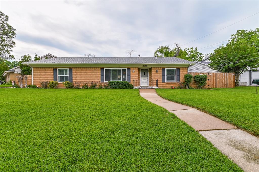 1408 Navaho  Street, Arlington, Texas 76012 - Acquisto Real Estate best frisco realtor Amy Gasperini 1031 exchange expert