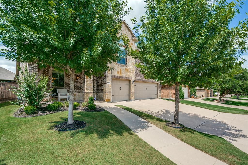 6808 San Fernando  Drive, Fort Worth, Texas 76131 - acquisto real estate best allen realtor kim miller hunters creek expert