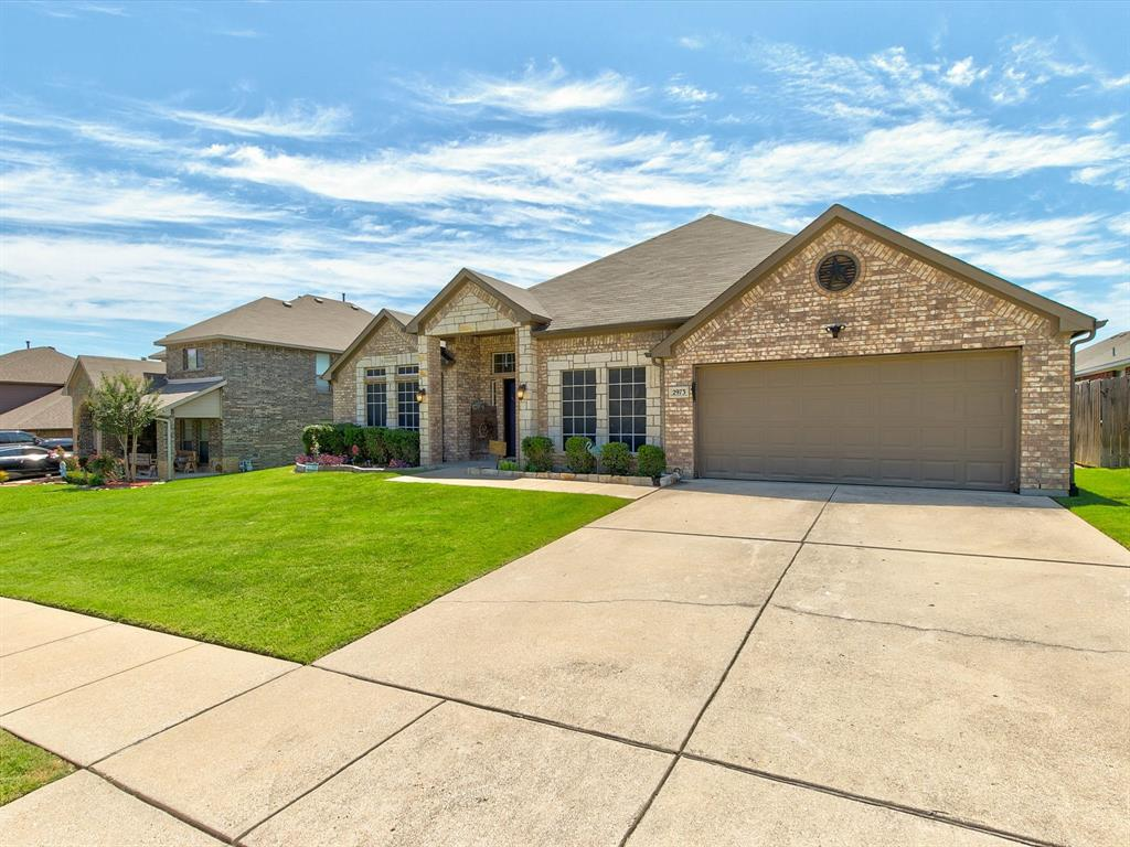 2973 Lakeview  Circle, Burleson, Texas 76028 - acquisto real estate best relocation company in america katy mcgillen