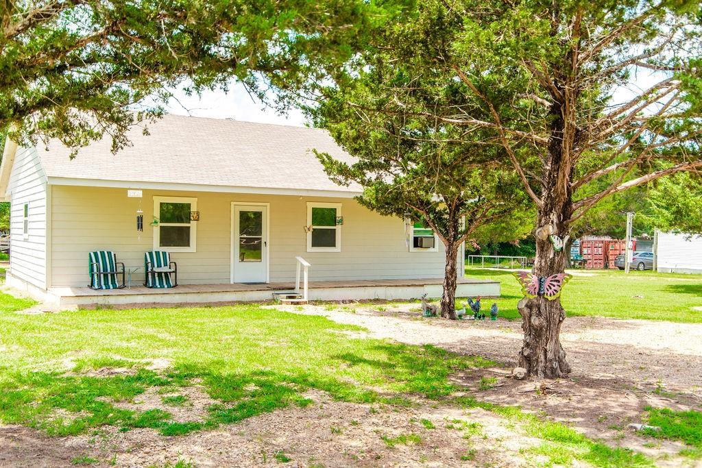 17420 County Road 3135  Purdon, Texas 76679 - Acquisto Real Estate best frisco realtor Amy Gasperini 1031 exchange expert