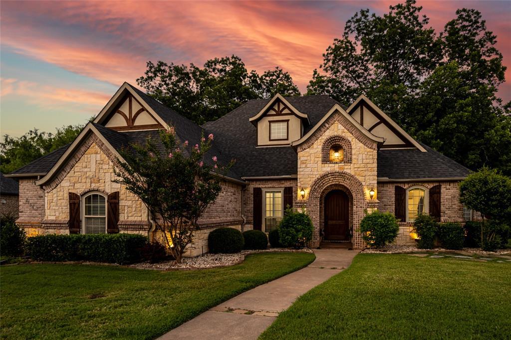 2130 Cold Creek  Court, Denison, Texas 75020 - Acquisto Real Estate best frisco realtor Amy Gasperini 1031 exchange expert