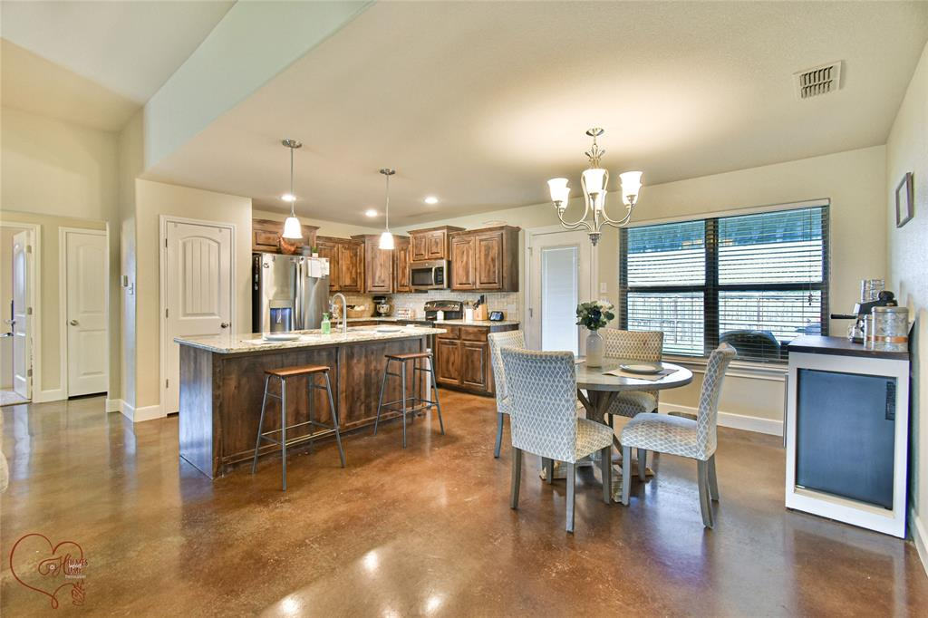 168 Big Foot  Trail, Abilene, Texas 79602 - acquisto real estate best real estate company in frisco texas real estate showings