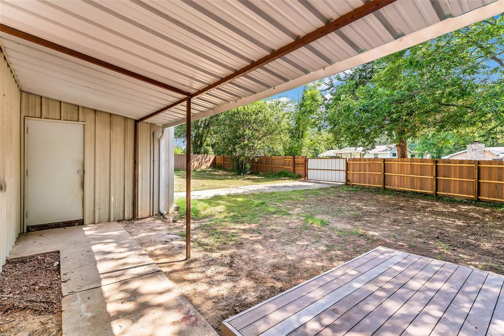 617 Alfred  Drive, Azle, Texas 76020 - acquisto real estate best negotiating realtor linda miller declutter realtor