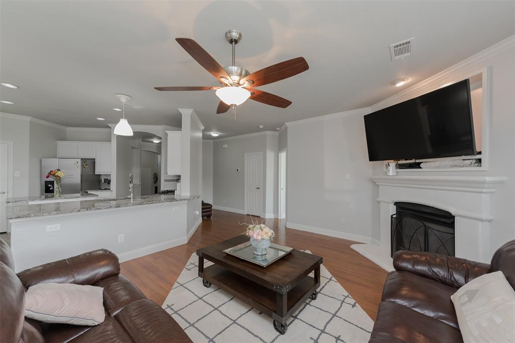 12740 Hannahsville  Lane, Fort Worth, Texas 76244 - acquisto real estate best real estate company in frisco texas real estate showings