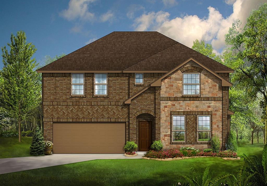1128 Country Glen  Drive, Godley, Texas 76044 - Acquisto Real Estate best frisco realtor Amy Gasperini 1031 exchange expert