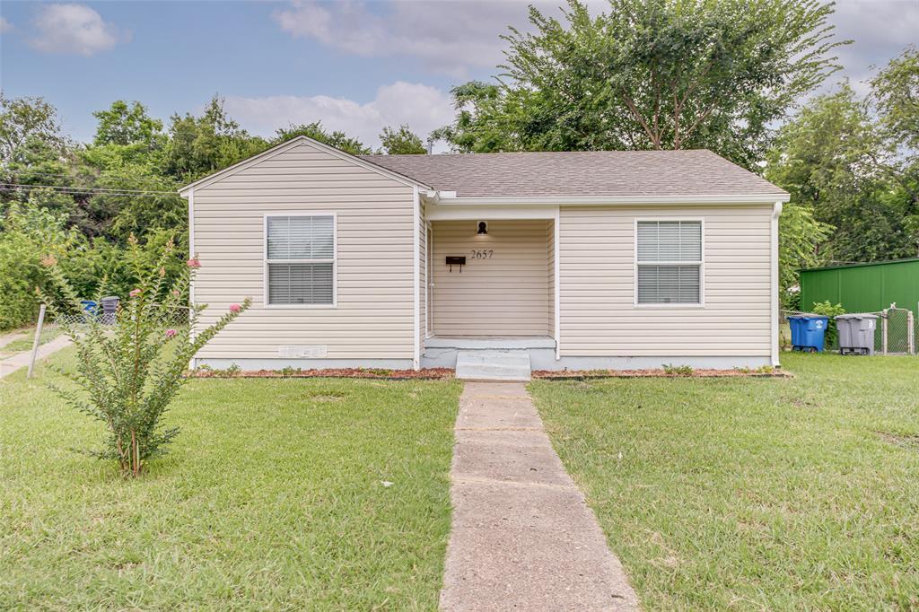 2657 Locust  Avenue, Dallas, Texas 75216 - Acquisto Real Estate best frisco realtor Amy Gasperini 1031 exchange expert