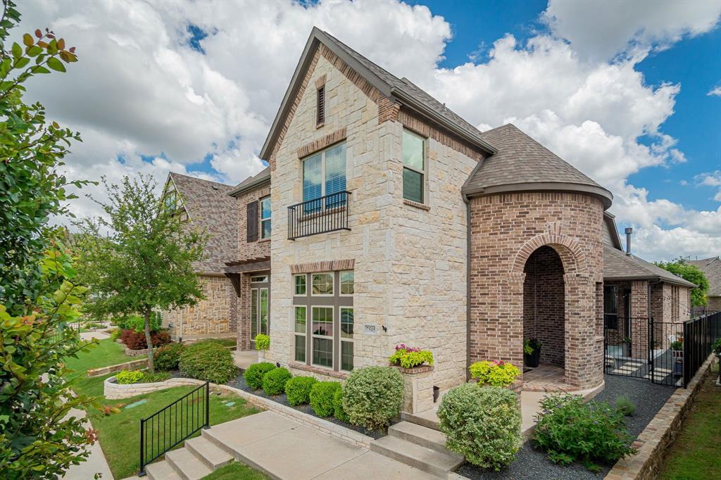 7505 Kickapoo  Drive, McKinney, Texas 75070 - acquisto real estate best allen realtor kim miller hunters creek expert