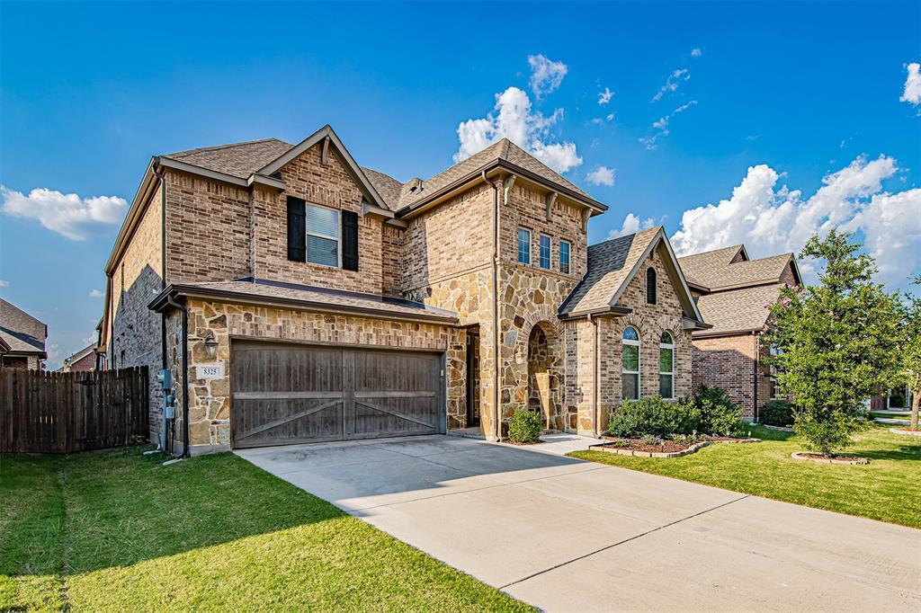 8325 Sandhill Crane  Drive, Fort Worth, Texas 76118 - acquisto real estate best the colony realtor linda miller the bridges real estate