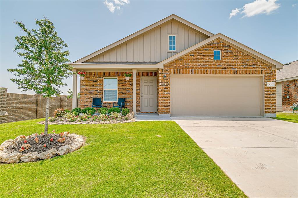 201 Blue Crow  Lane, Haslet, Texas 76052 - Acquisto Real Estate best frisco realtor Amy Gasperini 1031 exchange expert