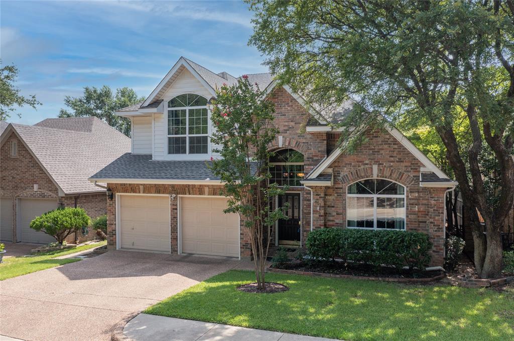 2647 Garden Ridge  Lane, Arlington, Texas 76006 - Acquisto Real Estate best mckinney realtor hannah ewing stonebridge ranch expert