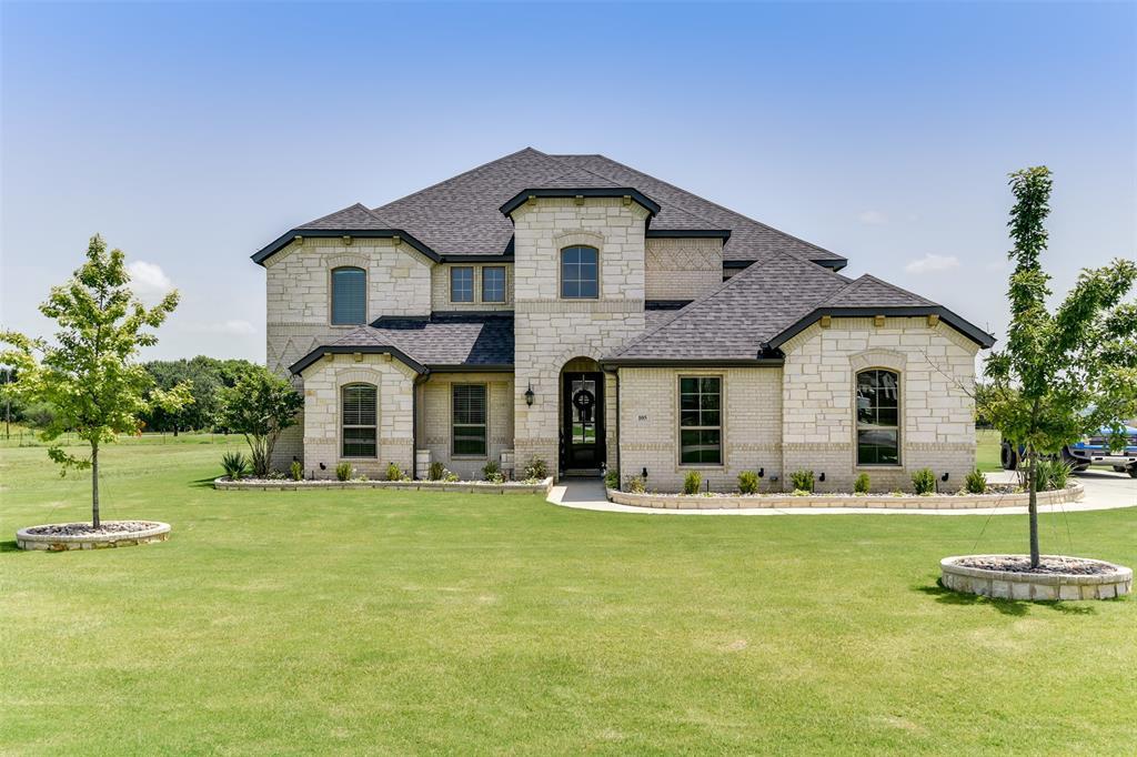 105 Sanders  Drive, Waxahachie, Texas 75165 - Acquisto Real Estate best frisco realtor Amy Gasperini 1031 exchange expert