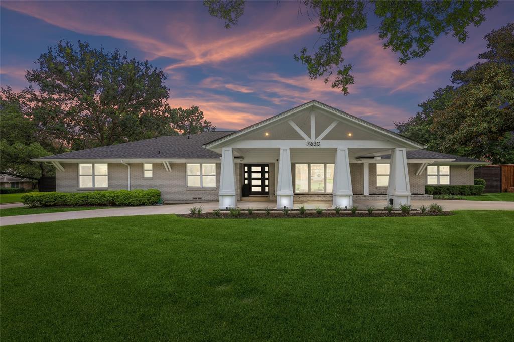 7630 Oakbluff  Drive, Dallas, Texas 75254 - Acquisto Real Estate best frisco realtor Amy Gasperini 1031 exchange expert