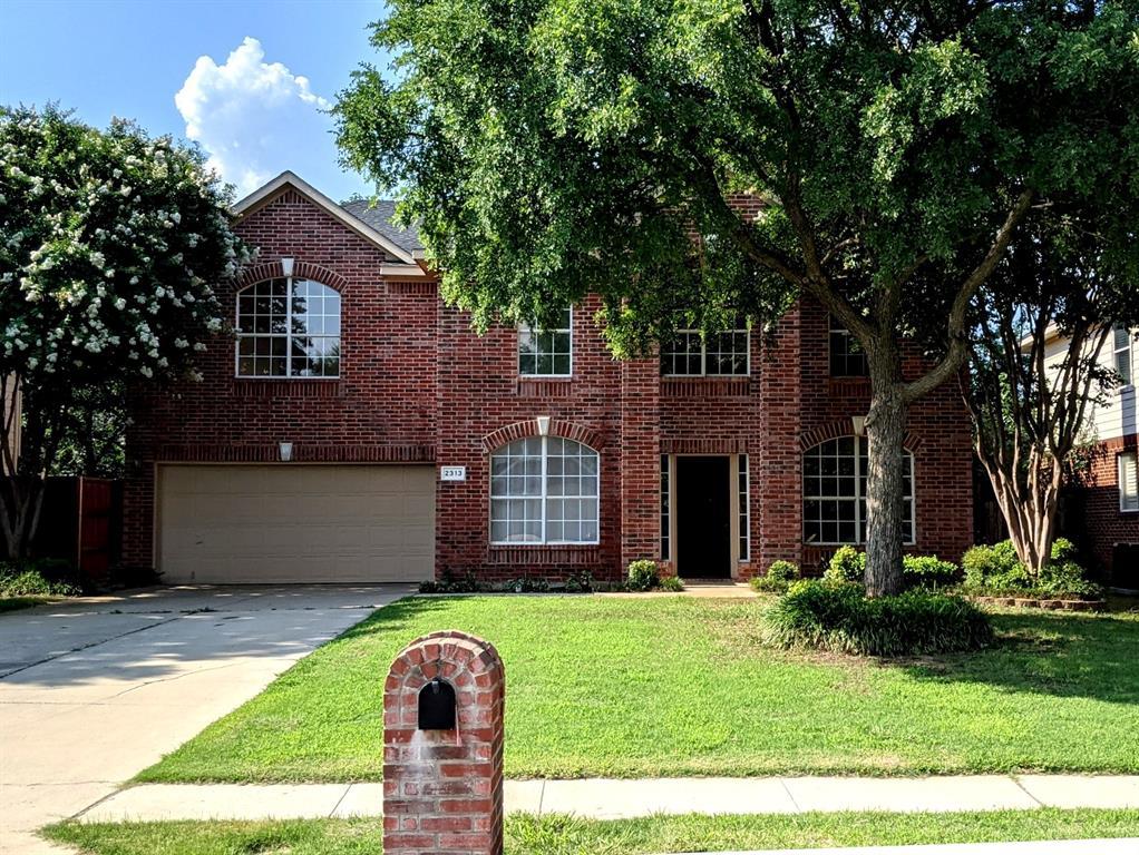 2313 Acorn  Bend, Denton, Texas 76210 - Acquisto Real Estate best frisco realtor Amy Gasperini 1031 exchange expert