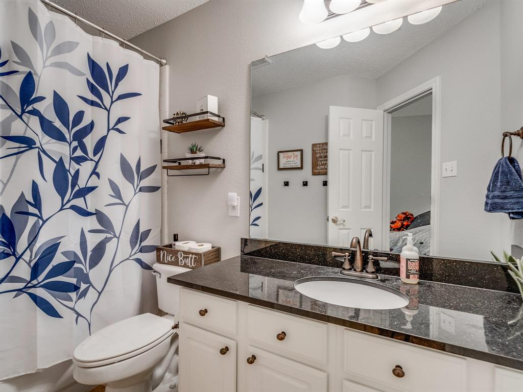 1854 Crosshaven  Drive, Lewisville, Texas 75077 - acquisto real estate best frisco real estate agent amy gasperini panther creek realtor