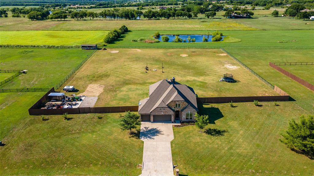306 The Trails  Drive, Blue Ridge, Texas 75424 - acquisto real estate nicest realtor in america shana acquisto