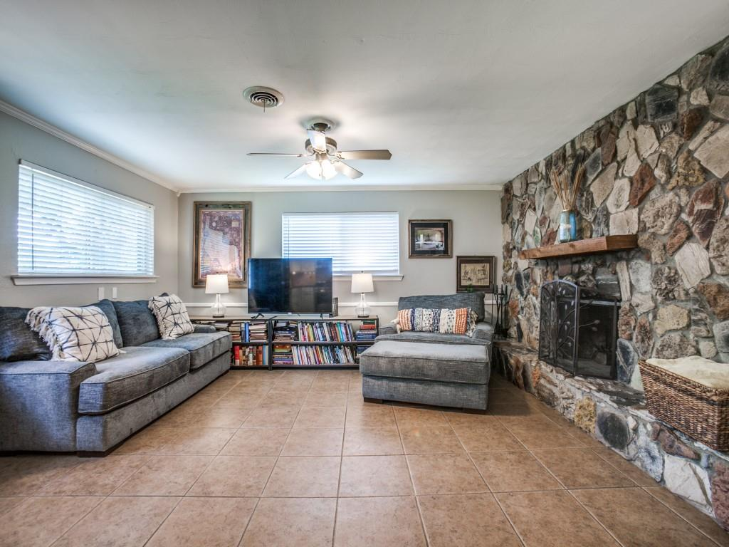 1323 Cypress  Drive, Richardson, Texas 75080 - acquisto real estate best allen realtor kim miller hunters creek expert