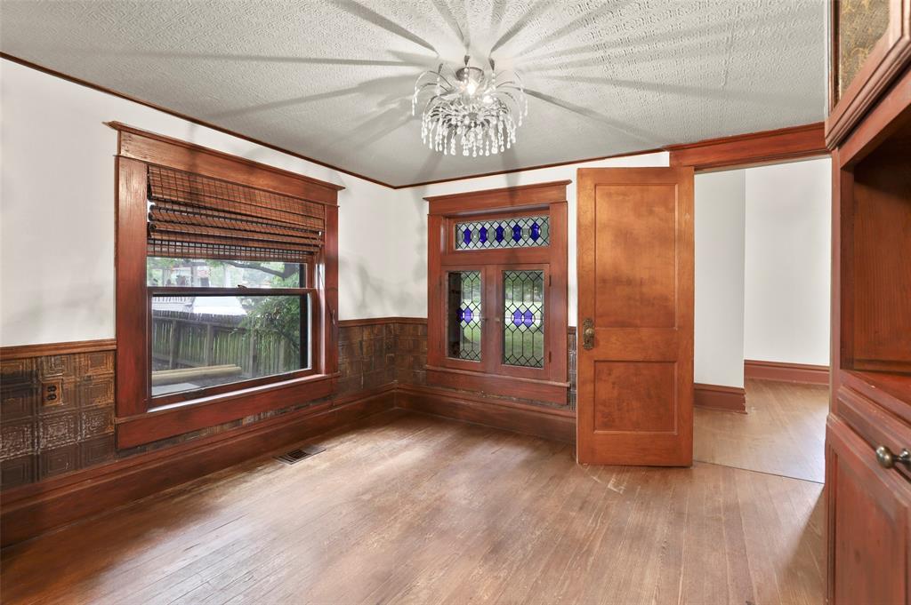 803 Nash  Street, Terrell, Texas 75160 - acquisto real estate best designer and realtor hannah ewing kind realtor
