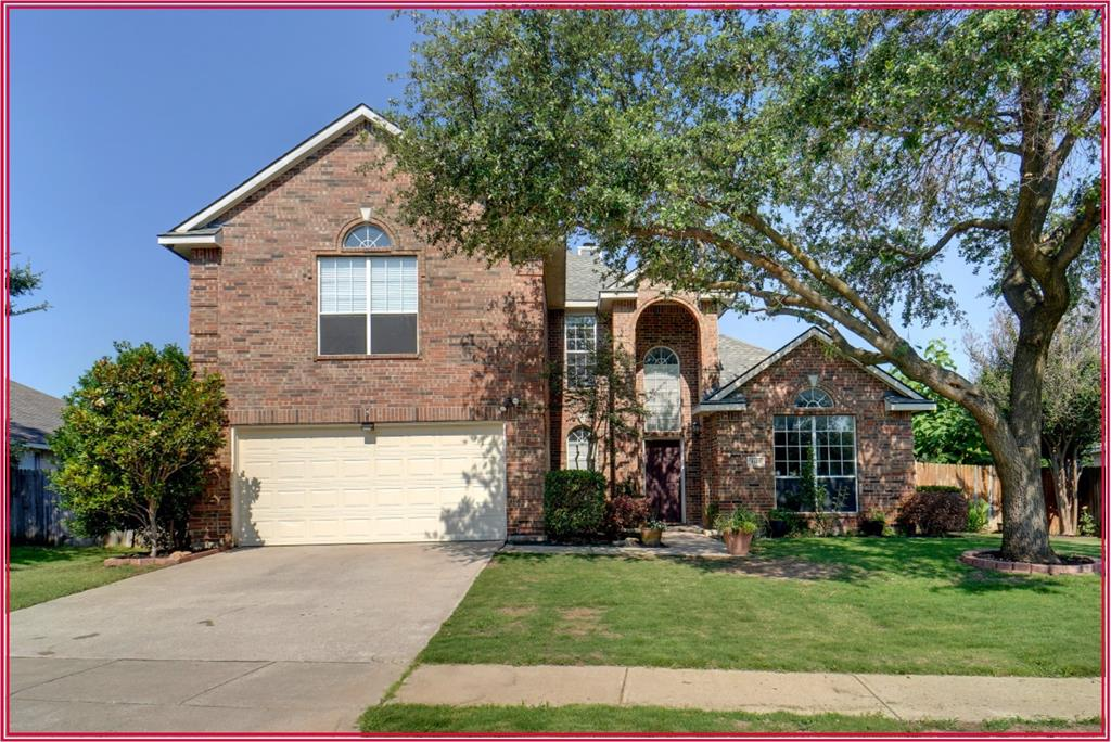 8121 Chamizal  Drive, Fort Worth, Texas 76137 - Acquisto Real Estate best frisco realtor Amy Gasperini 1031 exchange expert