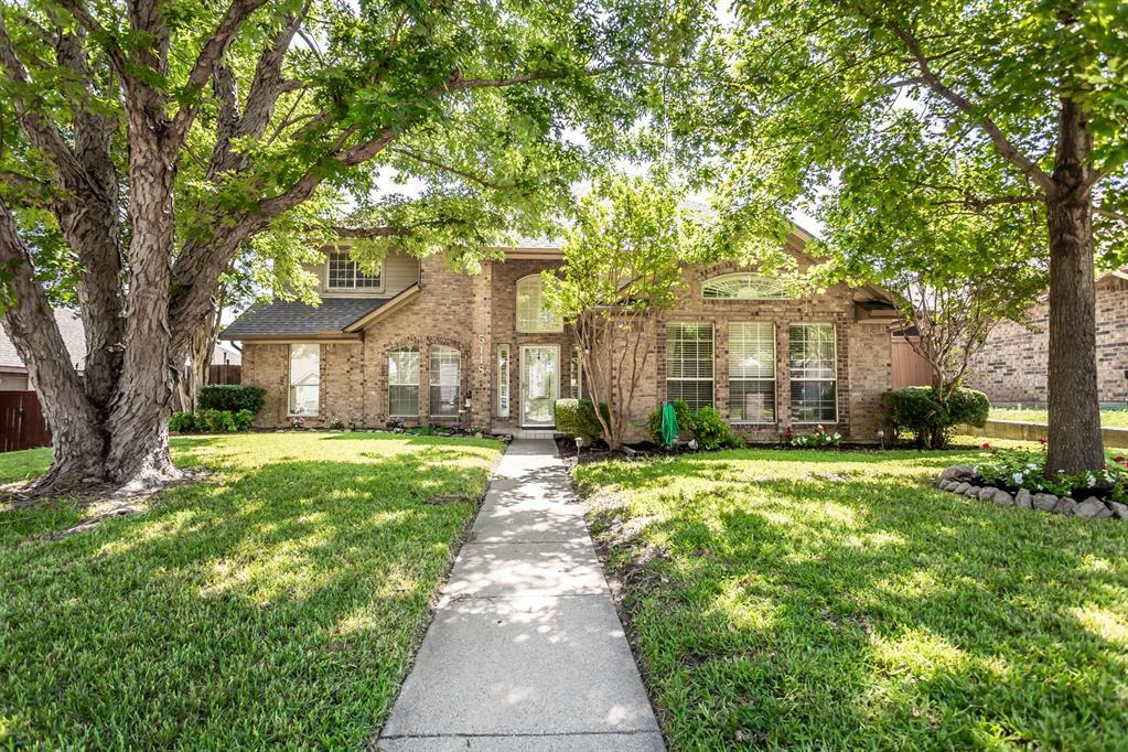 5118 Glen Vista  Drive, Garland, Texas 75044 - Acquisto Real Estate best plano realtor mike Shepherd home owners association expert