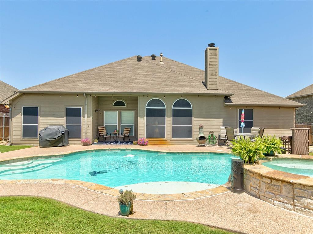 2973 Lakeview  Circle, Burleson, Texas 76028 - acquisto real estate smartest realtor in america shana acquisto