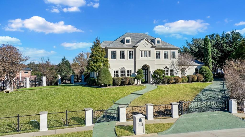 120 Blue Heron  Lane, Heath, Texas 75032 - Acquisto Real Estate best frisco realtor Amy Gasperini 1031 exchange expert