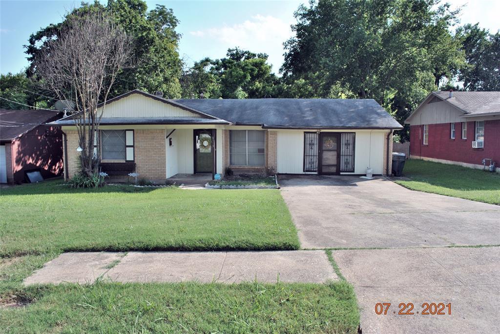 6119 Harmony  Lane, Dallas, Texas 75241 - Acquisto Real Estate best frisco realtor Amy Gasperini 1031 exchange expert