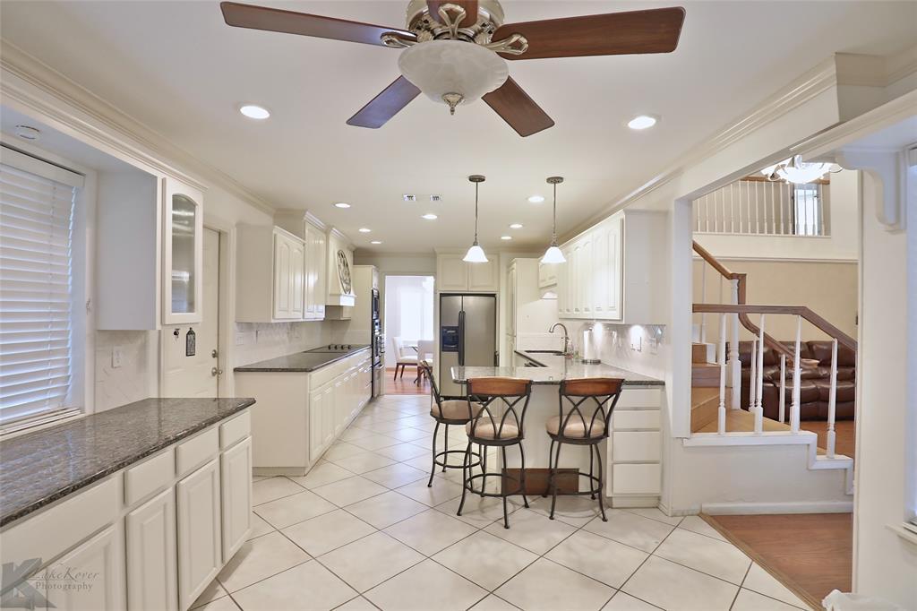 1600 Kiowa  Drive, Big Spring, Texas 79720 - acquisto real estate best listing listing agent in texas shana acquisto rich person realtor