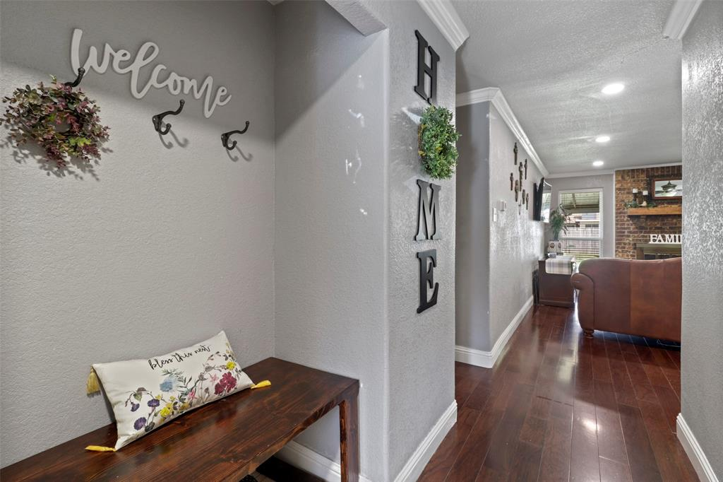 5303 Smoke Tree  Drive, Arlington, Texas 76018 - acquisto real estate best the colony realtor linda miller the bridges real estate