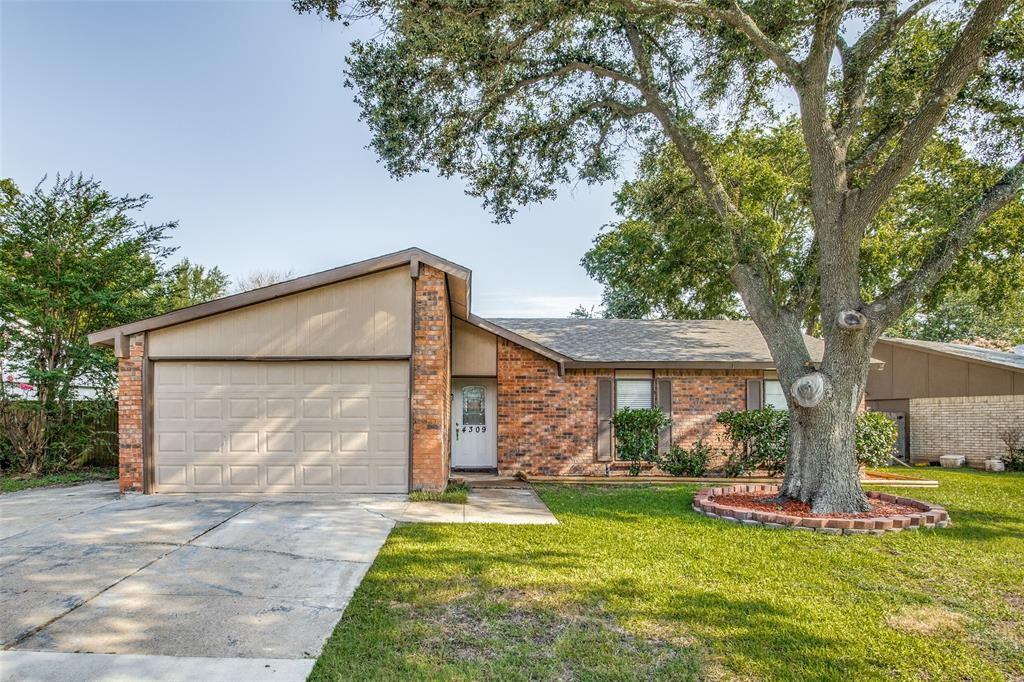 4309 Martindale  Drive, Garland, Texas 75043 - Acquisto Real Estate best frisco realtor Amy Gasperini 1031 exchange expert