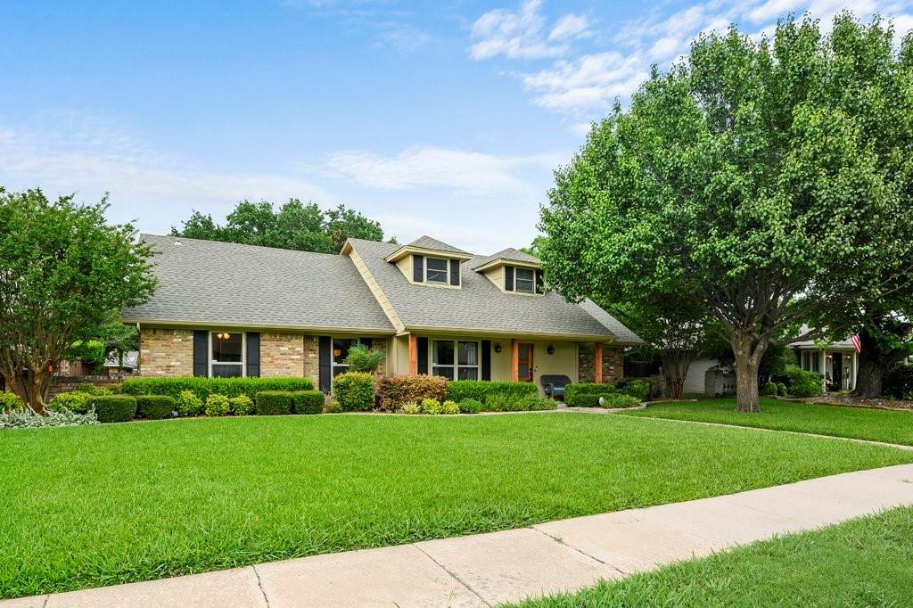 2417 Bluffton  Drive, Plano, Texas 75075 - acquisto real estate best allen realtor kim miller hunters creek expert