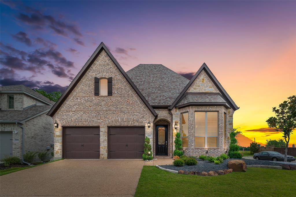 6800 Town Bridge  Road, McKinney, Texas 75071 - Acquisto Real Estate best plano realtor mike Shepherd home owners association expert