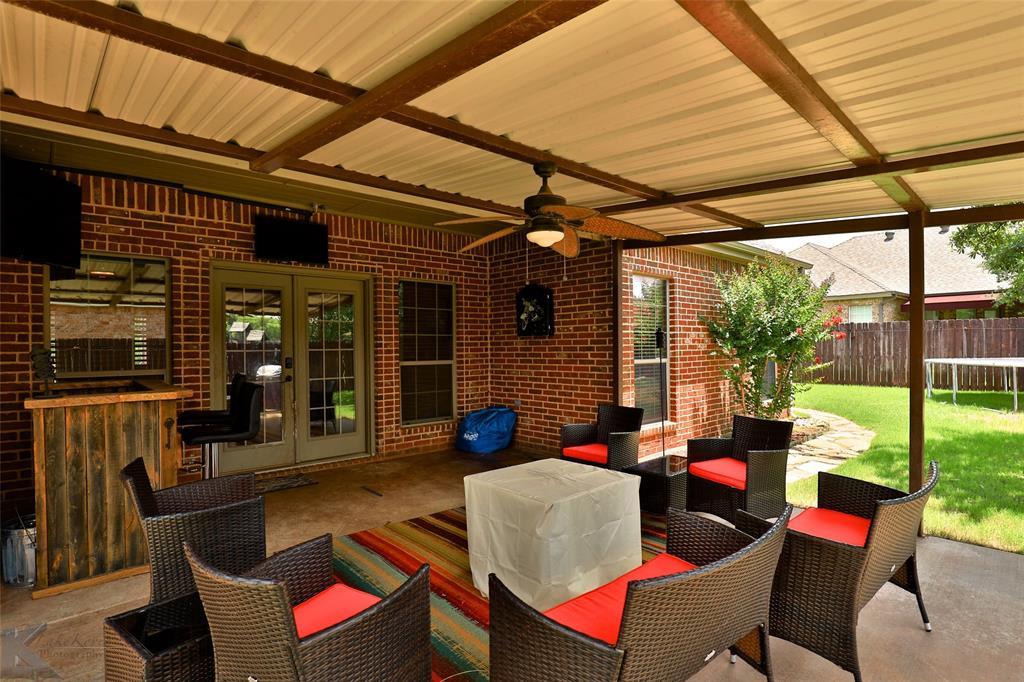 517 Beretta  Abilene, Texas 79602 - acquisto real estate best realtor dallas texas linda miller agent for cultural buyers