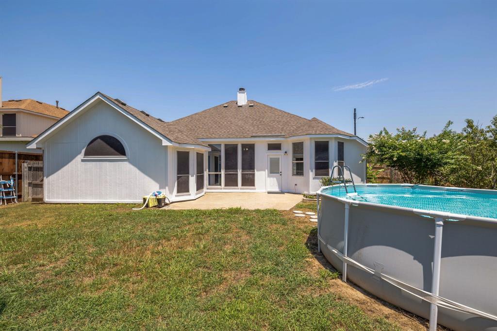 401 Watertown  Lane, Arlington, Texas 76002 - acquisto real estate best plano real estate agent mike shepherd