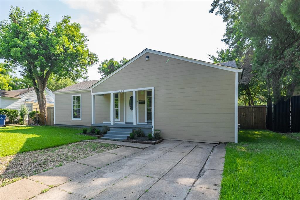 601 Sylvan  Drive, Garland, Texas 75040 - Acquisto Real Estate best frisco realtor Amy Gasperini 1031 exchange expert
