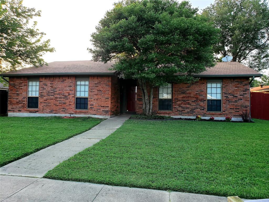 3805 Guthrie  Drive, Garland, Texas 75043 - acquisto real estate best listing agent in the nation shana acquisto estate realtor