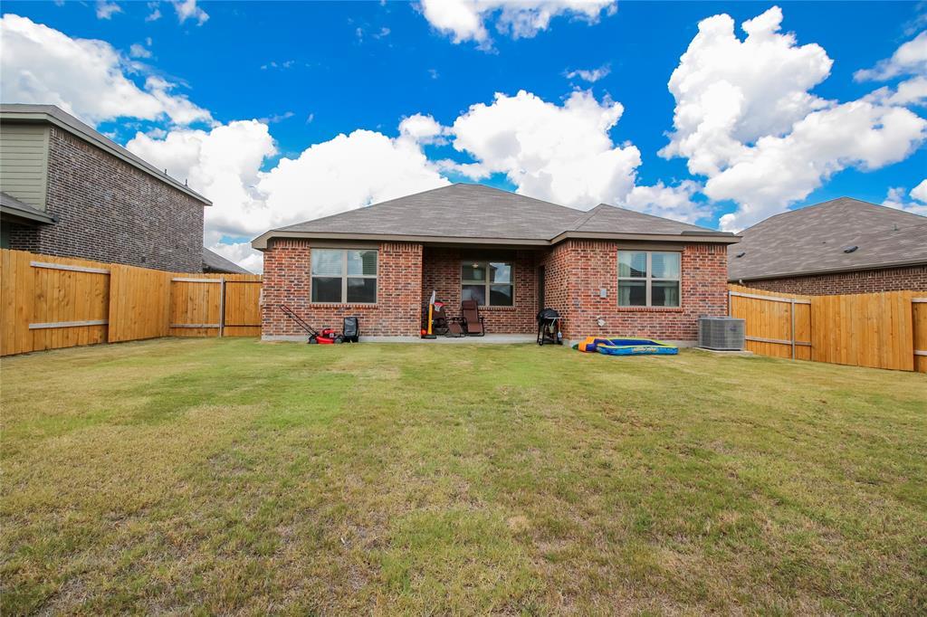 1825 Rialto  Lane, Crowley, Texas 76036 - acquisto real estate best realtor dfw jody daley liberty high school realtor
