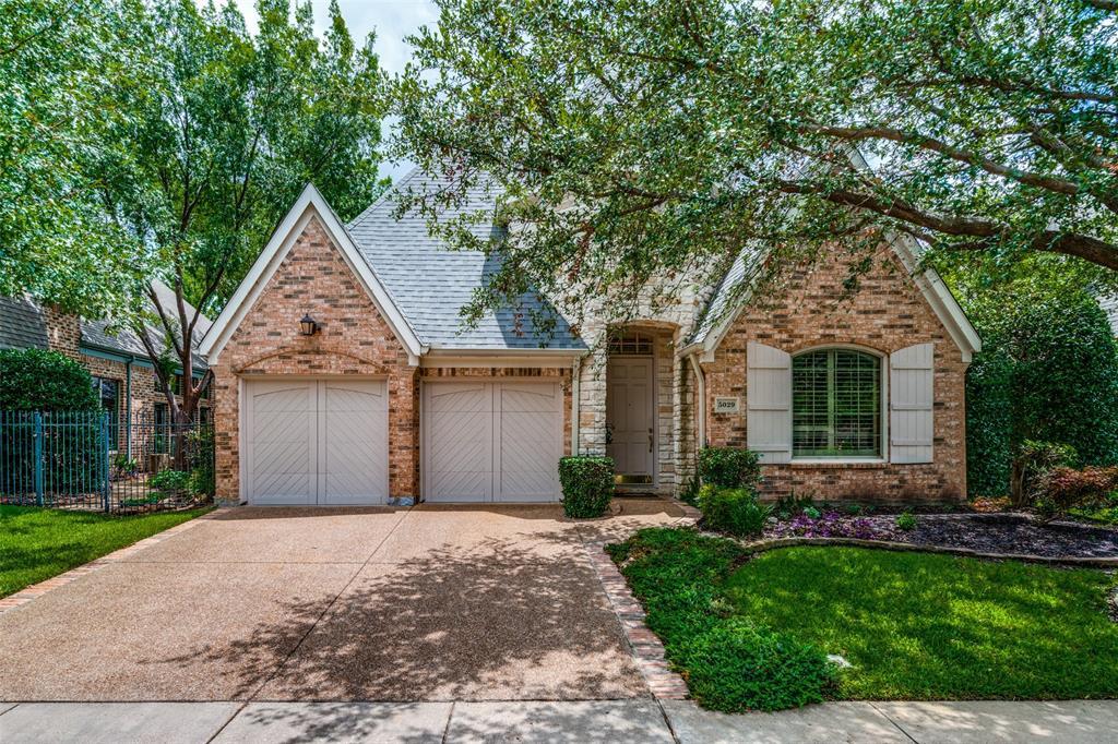 5029 Stonebridge  Drive, Colleyville, Texas 76034 - Acquisto Real Estate best frisco realtor Amy Gasperini 1031 exchange expert