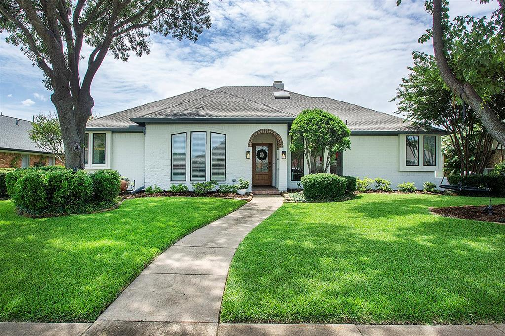 2512 Chamberlain  Drive, Plano, Texas 75023 - Acquisto Real Estate best plano realtor mike Shepherd home owners association expert
