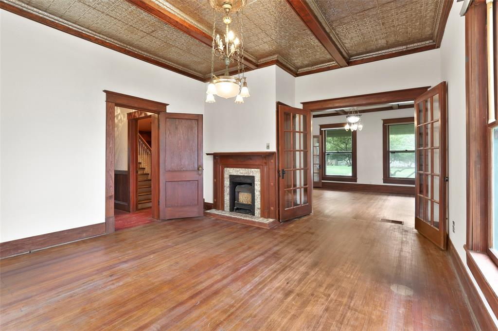 803 Nash  Street, Terrell, Texas 75160 - acquisto real estate best new home sales realtor linda miller executor real estate