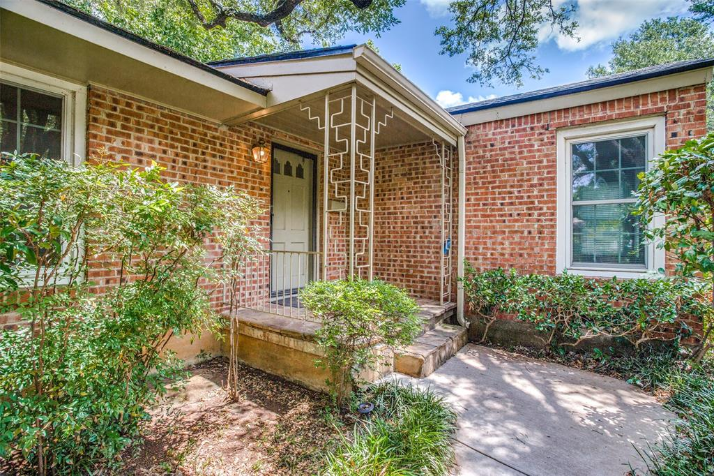 6432 Rosemont  Avenue, Fort Worth, Texas 76116 - acquisto real estate best the colony realtor linda miller the bridges real estate